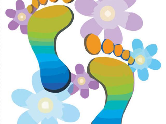 Feet Cliparts Free Download Clip Art.