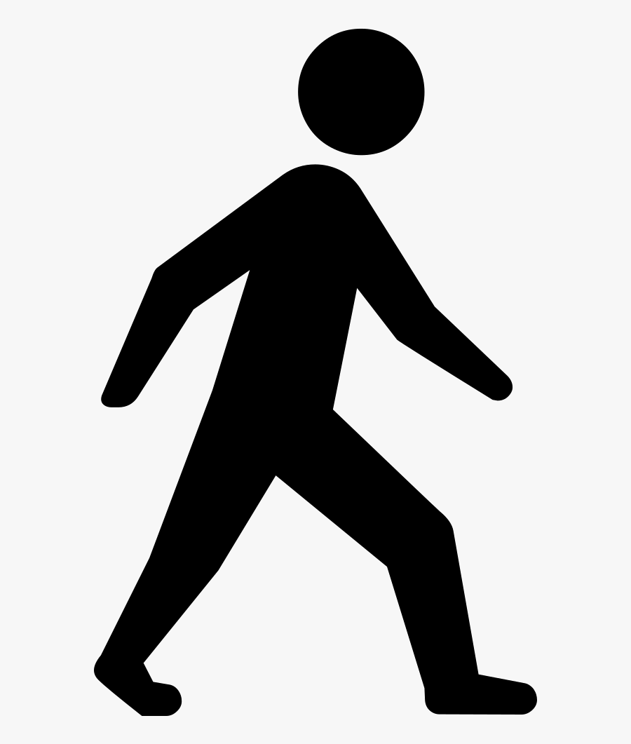 Person Svg Png Icon.