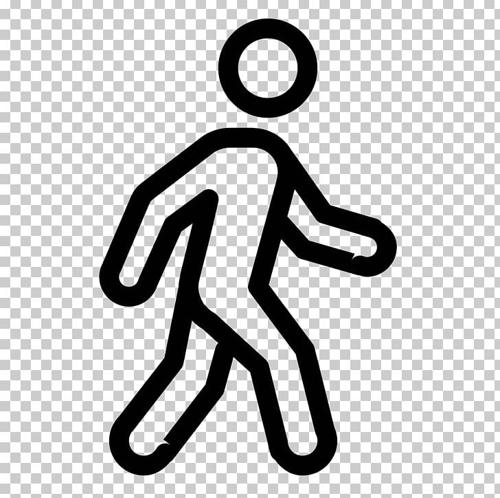 Computer Icons Walking Silhouette Walk Cycle PNG, Clipart.