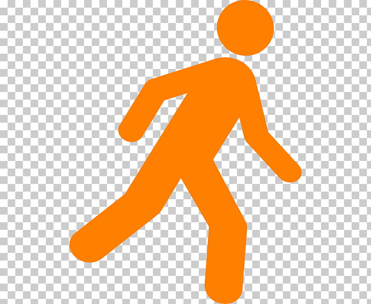 Computer Icons Walking , Walking Icon PNG clipart.