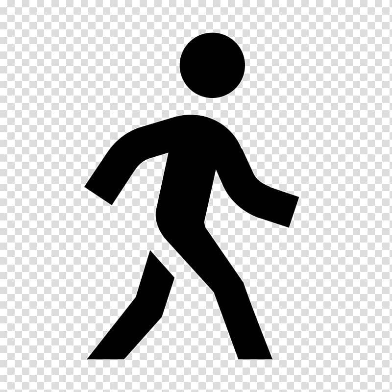 Nordic walking Computer Icons, WALK OF FAME transparent.