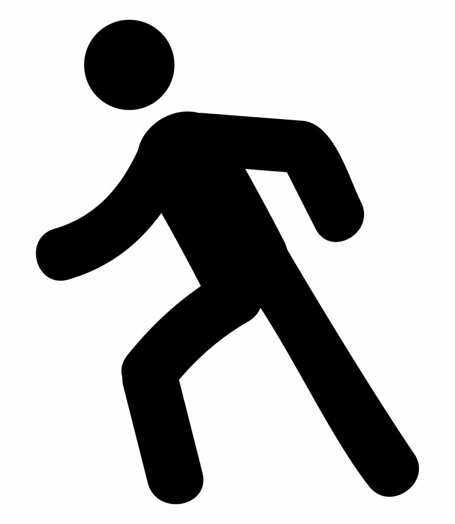Man Walking Comments.