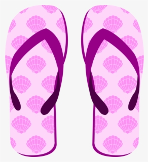 Free Sandals Clip Art with No Background , Page 3.
