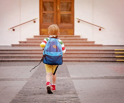 When Should You Let Your Child Walk to School Alone?.