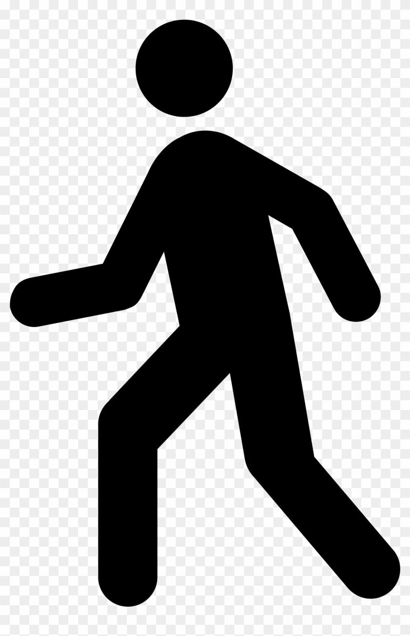 Walking man clipart png 6 » Clipart Portal.