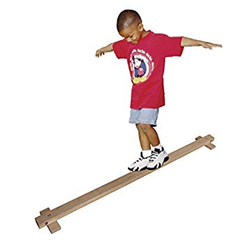 Amazon.com: Wood Designs WD19900 Balance Beam: Industrial.
