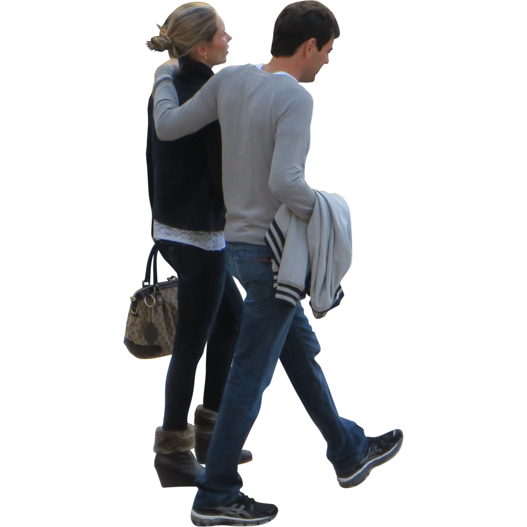 PNG Person Walking Transparent Person Walking.PNG Images..