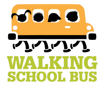 Walking School Bus Program.