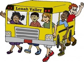 Lenah Valley Primary School Walking School Bus.