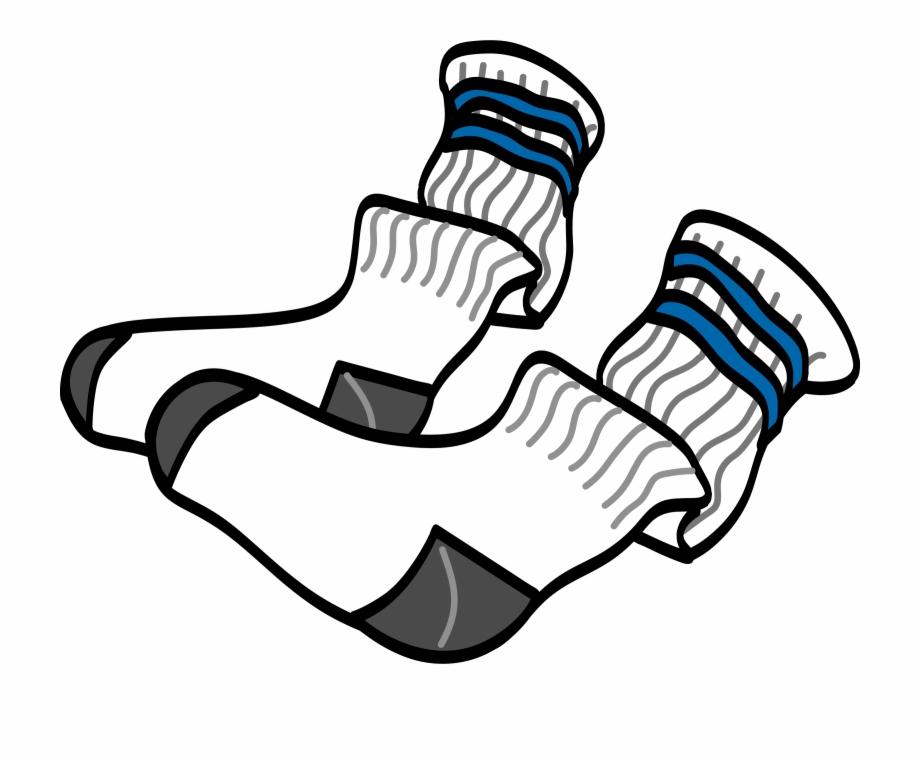 Clipart Socks Clip Art.