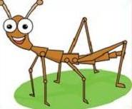 Bugs clipart walking stick, Bugs walking stick Transparent.