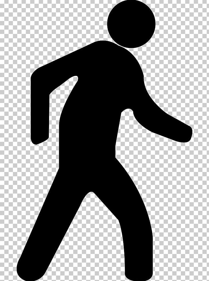 Logo Walking Symbol PNG, Clipart, Anthem, Black, Black And White.