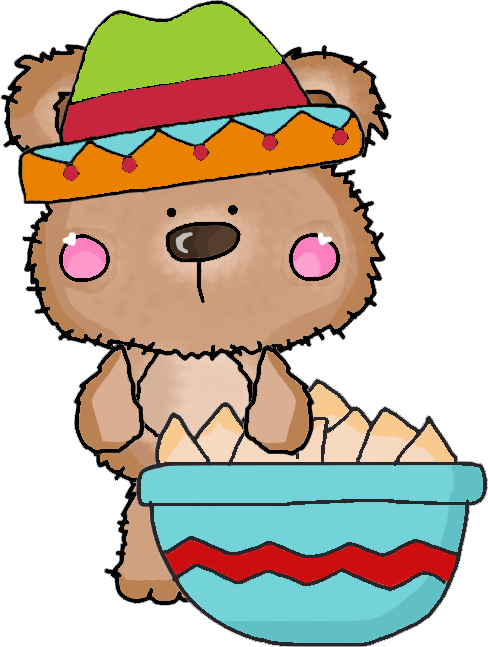 Tacos clipart taco bar, Tacos taco bar Transparent FREE for.
