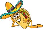 Watch more like Walking Taco Cartoon.