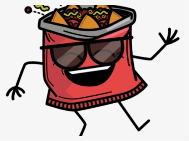 Tostitos Walking Taco, HD Png Download.