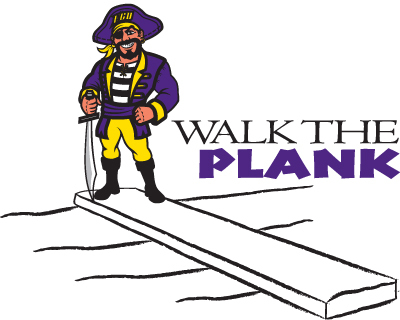 Walking the plank clipart 8 » Clipart Station.