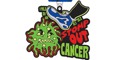 New Orleans, LA Cancer Walk Events.