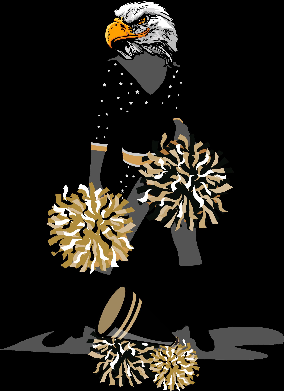 Cheerleading Megaphone Sport New Orleans Saints Clip art.