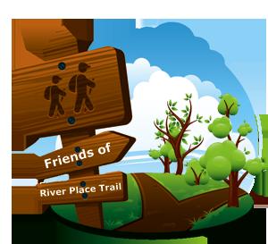 River Place Nature Trails.