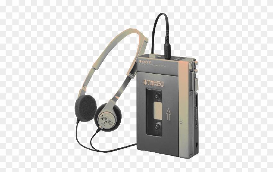 Sony Walkman Clipart (#1445721).