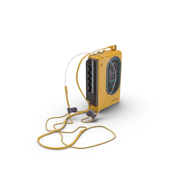 80's Sport Walkman PNG Images & PSDs for Download.