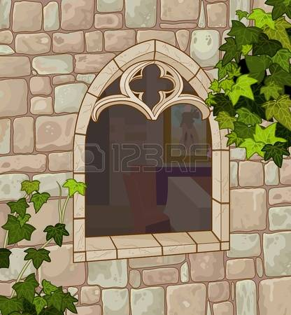 422 Gothic Arch Stock Vector Illustration And Royalty Free Gothic.