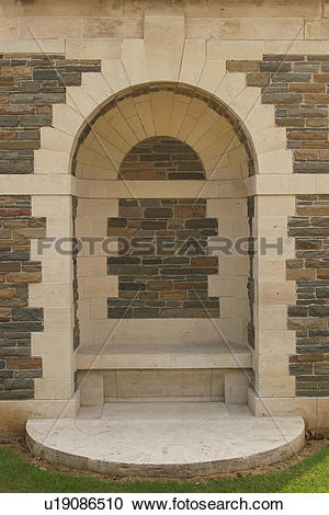 Stock Photography of structure, arc, stone arc, stone arch, stone.