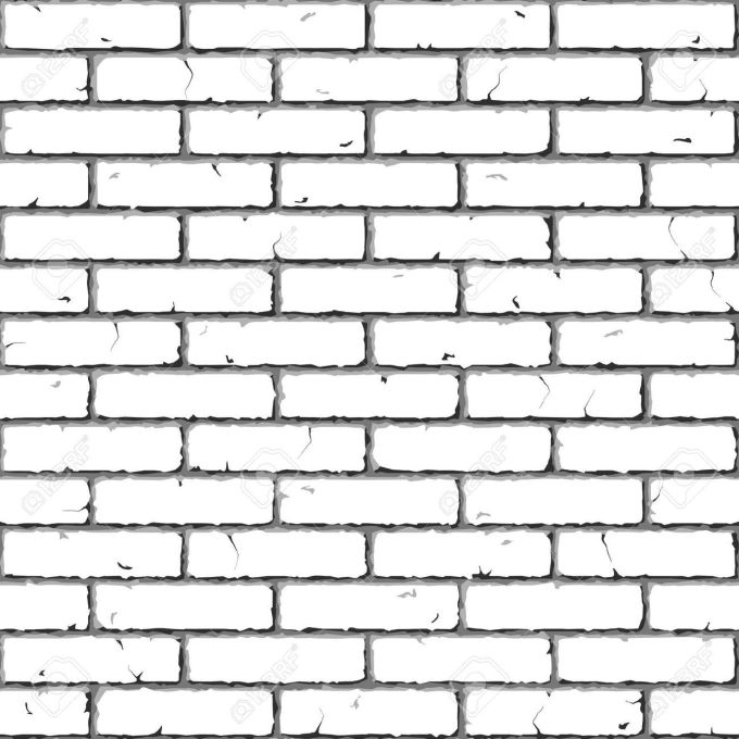 Wall clipart black and white 6 » Clipart Station.