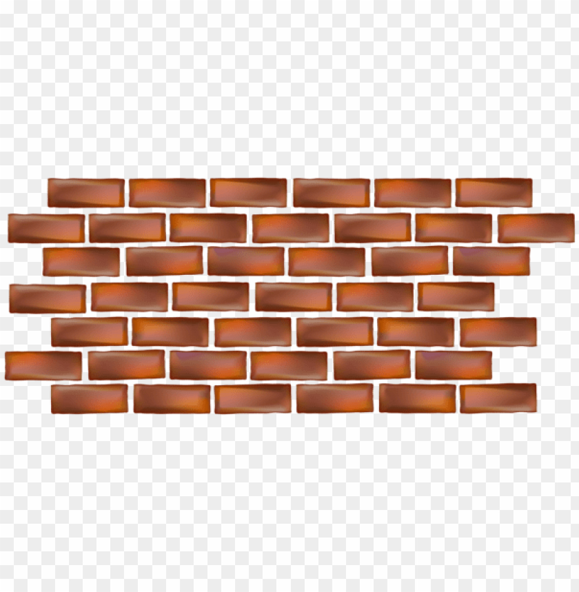 Download brick wall decorative clipart png photo.
