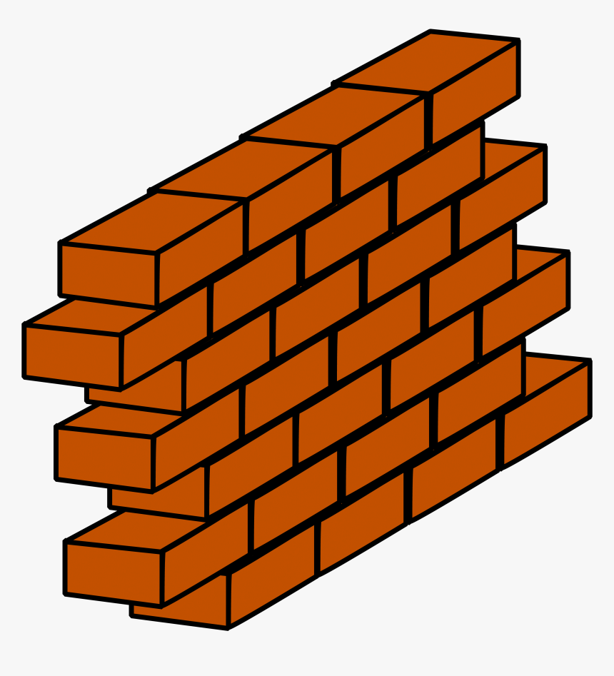 Wall Clipart, HD Png Download.