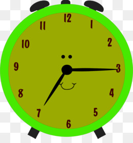 Square Wall Clock PNG and Square Wall Clock Transparent.