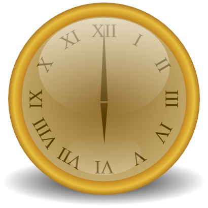 Wall Clocks Clip Art Download.