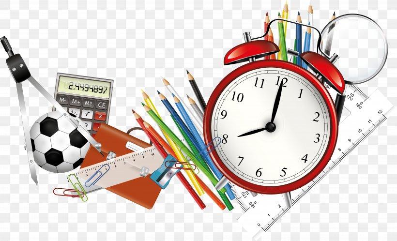 School Classroom Clip Art, PNG, 5439x3309px, School.