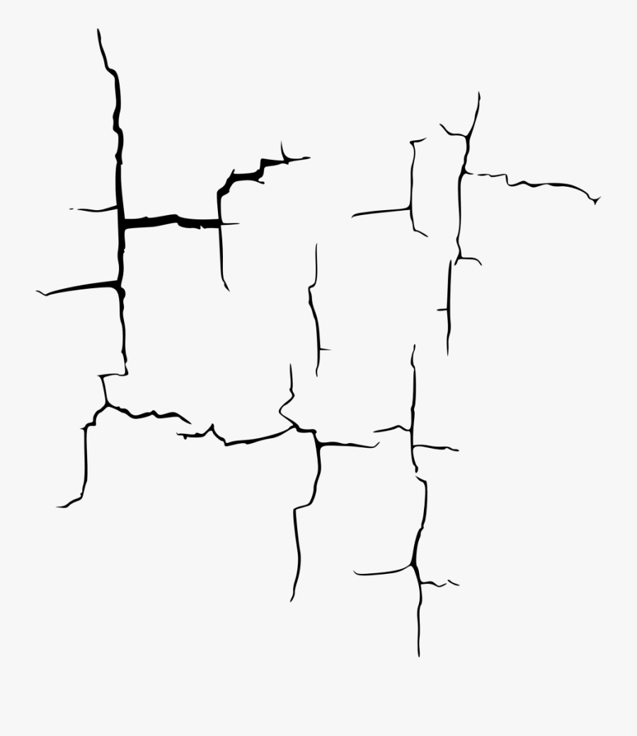 Wall Crack Png Download Image.