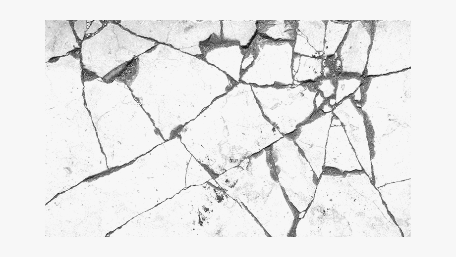 Crack Vector Cracked Pattern.
