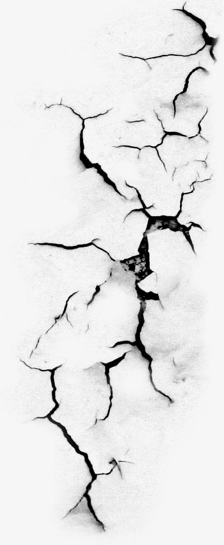 Crack PNG Images.