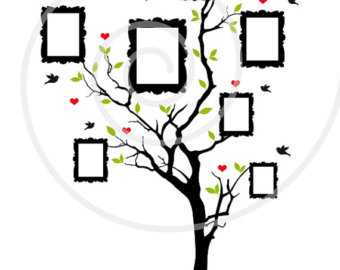 Wall decoration clipart.