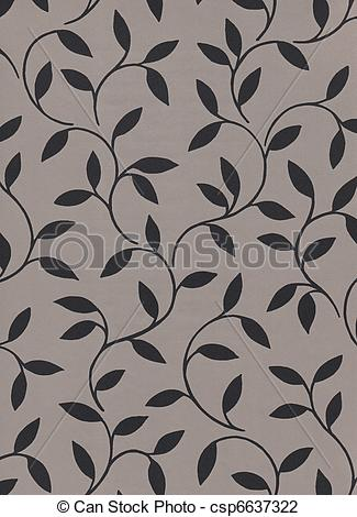 Clip Art of fabric texture background design wall paper wallpaper.