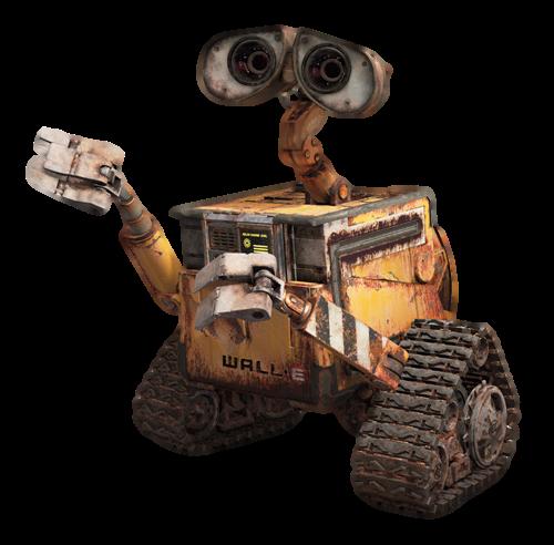 WALL•E (character).