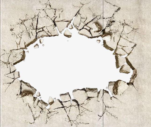 Land Crack PNG, Clipart, Broken, Broken Wall, Crack, Crack.