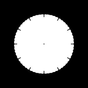 Clock Face Clip Art at Clker.com.