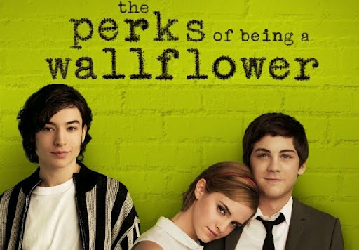 The Perks of Being a Wallflower Wiki.