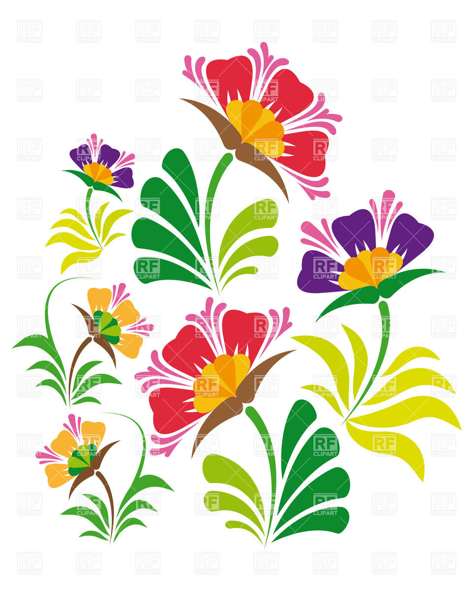 Wall Flowers Clipart Clipground