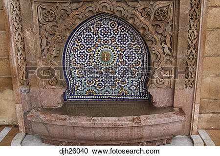 Stock Photography of Africa, North Africa, Morocco, Rabat, Rabat.