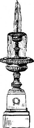 Fountain Clip Art Download 22 clip arts (Page 1).
