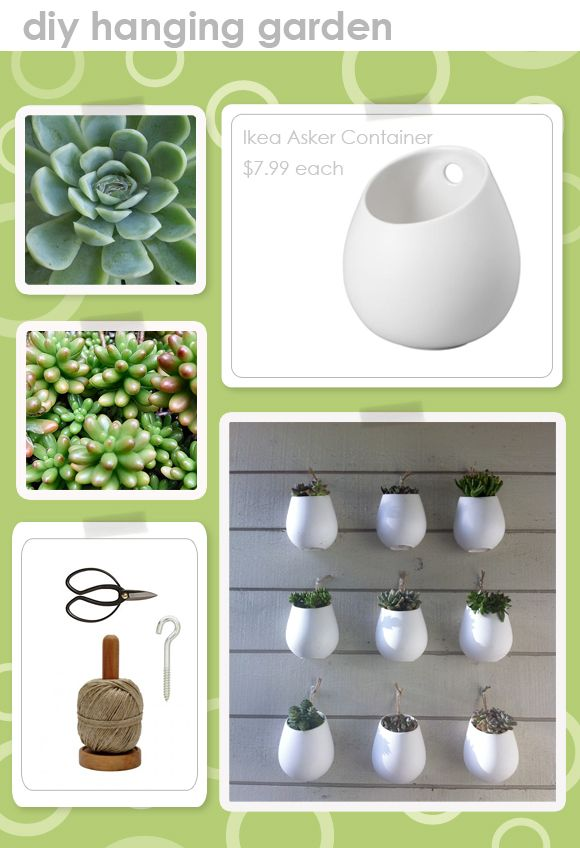 1000+ ideas about Wall Herb Gardens on Pinterest.