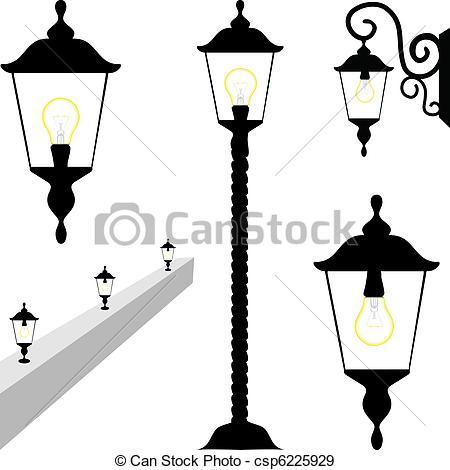 Wall lamps Vector Clipart Illustrations. 3,741 Wall lamps clip art.