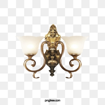 Wall Lamp PNG Images.