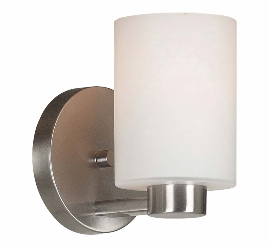 Encounters 1 Light Wall Sconce , Png Download.