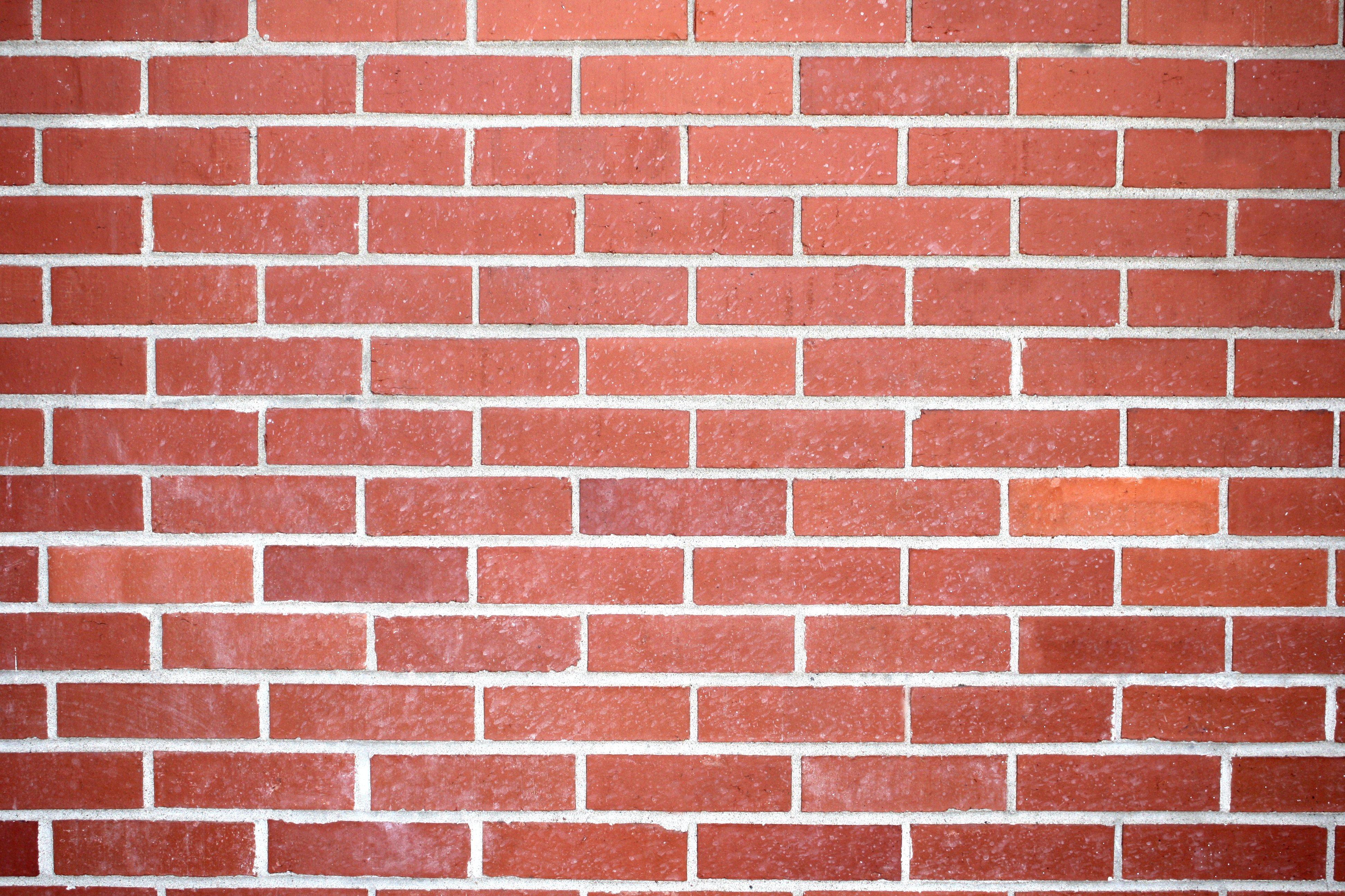 Brick Wallpaper Clipart.
